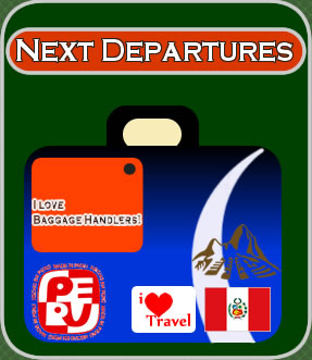 Next Departures Page