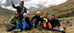 6day Salkantay Trek